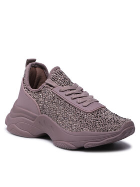 Call It Spring Call It Spring Sneakersy Lexxii 16123436 Fioletowy