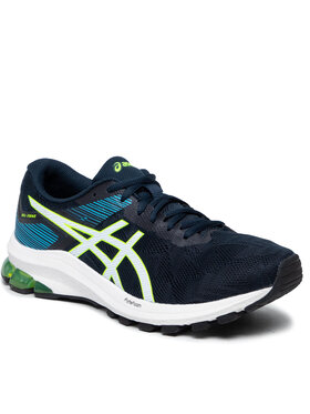 Asics Asics Обувки Gel-Zone 8 1011B202 Тъмносин
