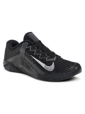 NIKE NIKE Schuhe Metcon 6 CK9388 001 Schwarz