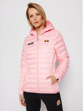 Ellesse Ellesse Vatovaná bunda Lompard SGS02683 Růžová Regular Fit