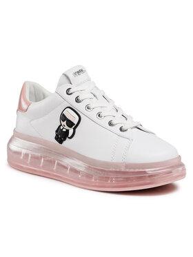 KARL LAGERFELD KARL LAGERFELD Sneakers KL62630 Blanc