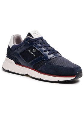 Gant Gant Sneakersy Beeker 22633622 Granatowy