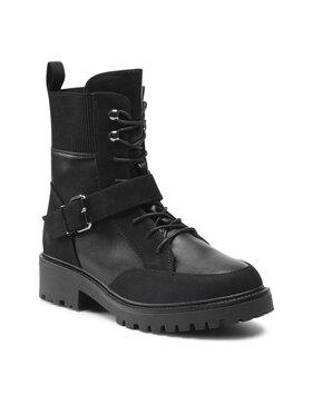 DeeZee DeeZee Outdoorová obuv WS5601-03A Čierna
