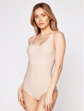 SPANX SPANX Body Thinstincts® Panty 10224R Μπεζ