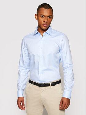 Joop! Joop! Košeľa 17 Jsh-01Pierre1 30024899 Modrá Slim Fit