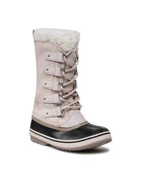 Sorel Sorel Снігоходи Joan Of Arctic™ Wp NL4548 Бежевий