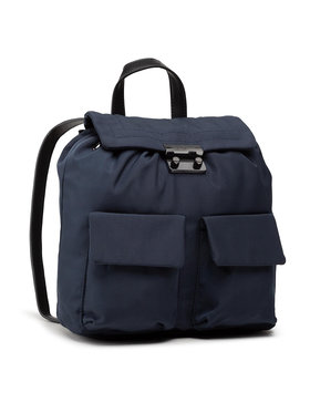 Pepe Jeans Pepe Jeans Plecak Patty Backpack PL031214 Granatowy