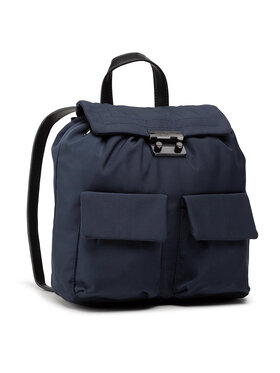 Pepe Jeans Pepe Jeans Σακίδιο Patty Backpack PL031214 Σκούρο μπλε
