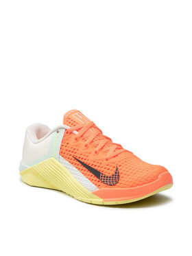 Nike Nike Cipő Metcon 6 AT3160 800 Rózsaszín
