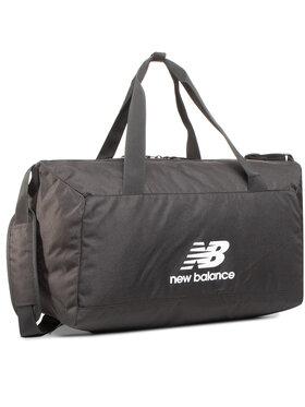 New Balance New Balance Сак BG03203GBKW Черен