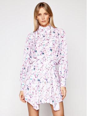IRO IRO Vasarinė suknelė Bily A0147 Spalvota Regular Fit
