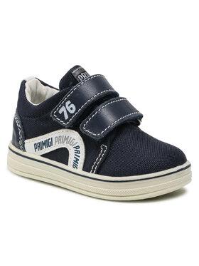 Primigi Primigi Sneakersy 1355311 Granatowy