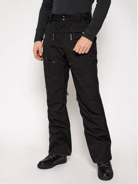 Millet Millet Lyžařské kalhoty Atna MIV8091 Černá Regular Fit