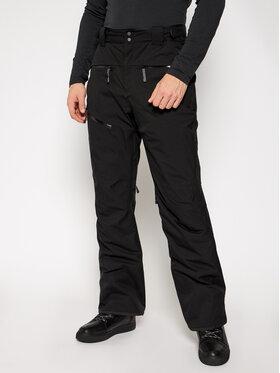 Millet Millet Spodnie narciarskie Atna MIV8091 Czarny Regular Fit