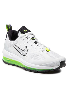Nike Nike Chaussures Air Max Genome DB0249 100 Blanc