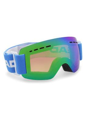 Head Head Очила за зимни спортове Solar Jr Fmr 395620 Син