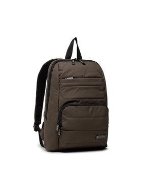 National Geographic National Geographic Zaino Female Backpack N00720 Verde