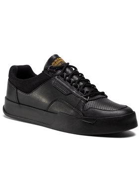 G-Star Raw Sneakersy Rackam Vodan Low II D17994-C509-A567 Čierna