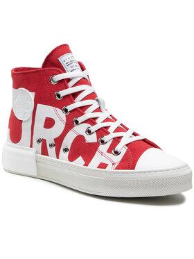 John Richmond John Richmond Sneakers 10113/CP C Rosso