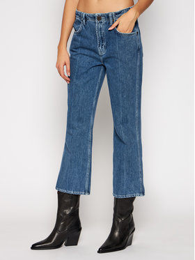 One Teaspoon One Teaspoon Relaxed Fit Jeans Nomand 23630 Blau Relaxed Fit