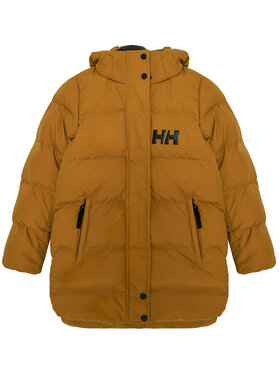 Helly Hansen Helly Hansen Doudoune Junior Luca Puffy 41731 Orange Regular Fit