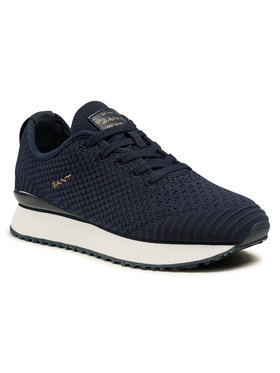 Gant Gant Sneakers Bevinda 22539594 Bleu marine