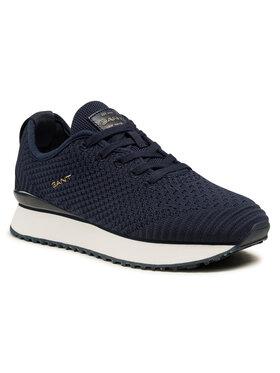 Gant Gant Sneakersy Bevinda 22539594 Tmavomodrá