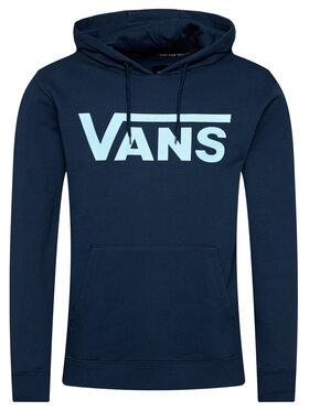 Vans Vans Džemperis Classic Po Hd II VN0A456B Tamsiai mėlyna Regular Fit