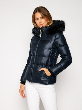 Calvin Klein Calvin Klein Doudoune Essential Real K20K202317 Noir Regular Fit