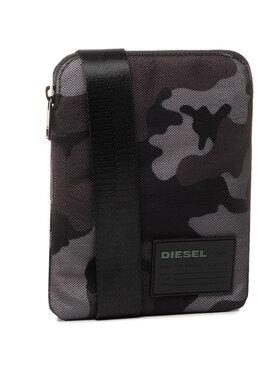Diesel Diesel Sacoche F-Discover Cross X06343 P2289 Noir
