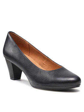 Caprice Caprice Обувки 9-22409-27 Тъмносин