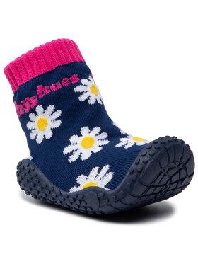 Playshoes Playshoes Kapcie 174809 Granatowy
