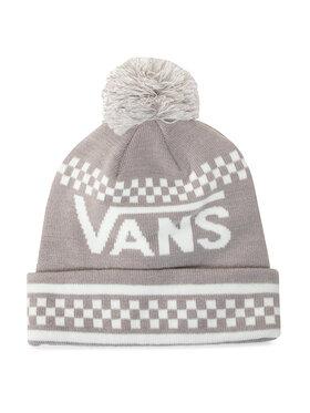 Vans Vans Čiapka Girls Keep It C VN0A53PCGRH1 Sivá