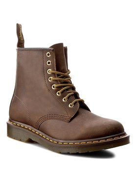 Dr. Martens Dr. Martens Glany 1460 11822200 Brązowy