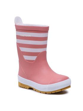 Tretorn Tretorn Guminiai batai Granna 472654 Rožinė
