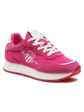 Gant Gant Laisvalaikio batai Bevinda 22533549 Rožinė