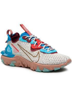 Nike Nike Buty React Vision CD4373 001 Beżowy