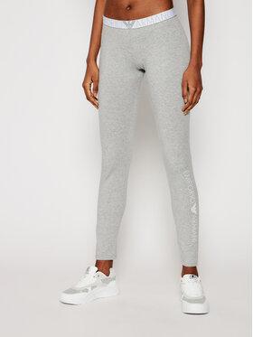 Emporio Armani Underwear Emporio Armani Underwear Legginsy 164162 1P227 00948 Szary Slim Fit
