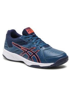 Asics Asics Παπούτσια Court Slide Gs 1044A007 Σκούρο μπλε