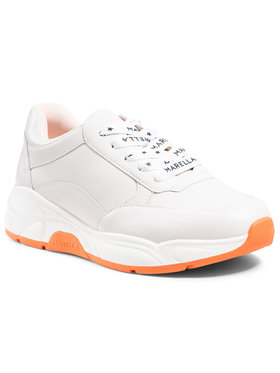 Marella Marella Sneakers Midas 67610211200 Weiß