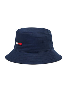 Tommy Jeans Tommy Jeans Bucket Flag AM0AM07525 Granatowy
