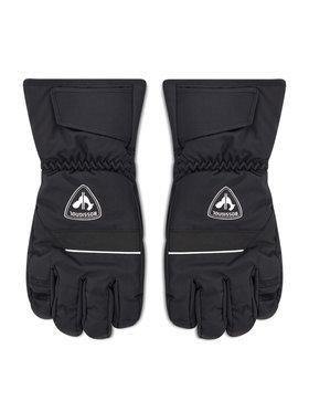 Rossignol Rossignol Lyžiarske rukavice Tech Impr RLIMG16 Čierna