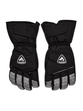 Rossignol Rossignol Lyžiarske rukavice Perf RLIMG20 Čierna