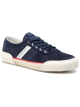 Pepe Jeans Pepe Jeans Espadrile Cruise Sport Man PMS10251 Bleumarin