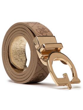 Guess Guess Damengürtel Mika Belts BW7423 VIN30 Goldfarben