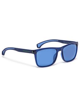 Calvin Klein Jeans Calvin Klein Jeans Okulary przeciwsłoneczne CKJ19503S Granatowy