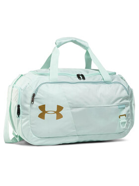 Under Armour Under Armour Taška Undeniable Duffel 4.0 1342655-403 Zelená