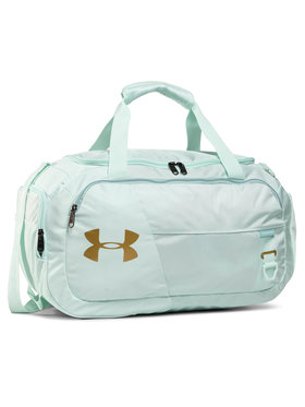 Under Armour Under Armour Torba Undeniable Duffel 4.0 1342655-403 Zielony