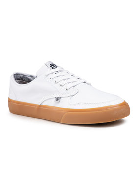 Element Element Πάνινα παπούτσια Topaz C3 S6TC31-01A-6301 Λευκό