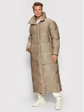 Rains Rains Doudoune Unisex Puffer 1536 Beige Regular Fit